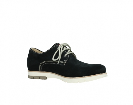 wolky lace up shoes 09390 canberra 40800 blue suede_15