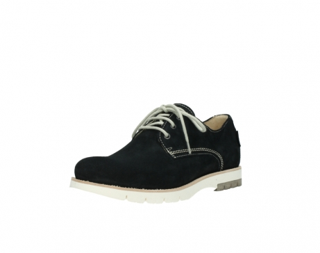 wolky lace up shoes 09390 canberra 40800 blue suede_22