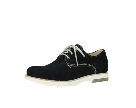 wolky lace up shoes 09390 canberra 40800 blue suede_23
