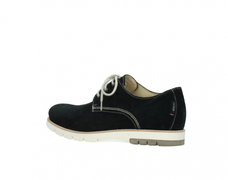 wolky lace up shoes 09390 canberra 40800 blue suede_3