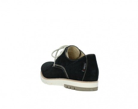 wolky chaussures a lacets 09390 canberra 40800 suede bleu_5