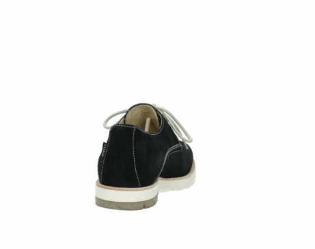 wolky chaussures a lacets 09390 canberra 40800 suede bleu_8