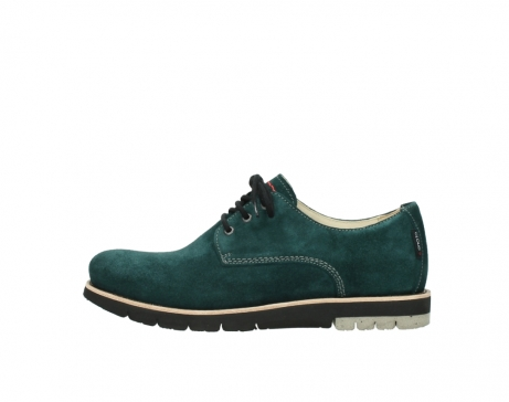 wolky lace up shoes 09392 canberra winter 40880 petrol blue suede_1
