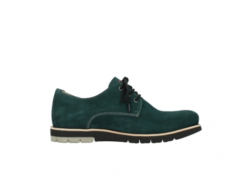 wolky lace up shoes 09392 canberra winter 40880 petrol blue suede_13