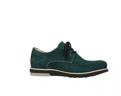 wolky lace up shoes 09392 canberra winter 40880 petrol blue suede_14