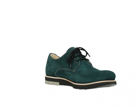 wolky lace up shoes 09392 canberra winter 40880 petrol blue suede_16