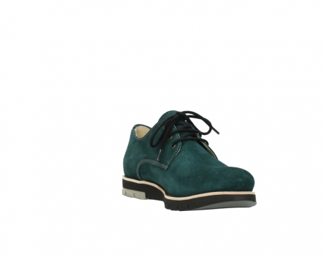 wolky lace up shoes 09392 canberra winter 40880 petrol blue suede_17
