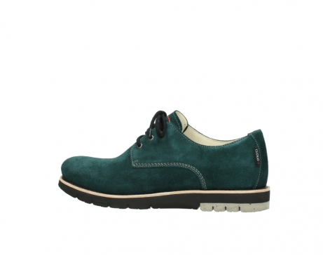 wolky lace up shoes 09392 canberra winter 40880 petrol blue suede_2
