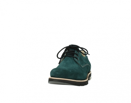 wolky lace up shoes 09392 canberra winter 40880 petrol blue suede_20
