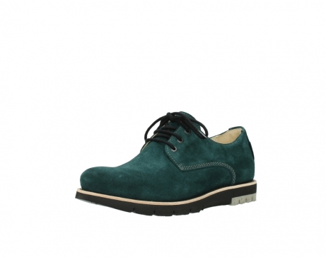 wolky lace up shoes 09392 canberra winter 40880 petrol blue suede_22