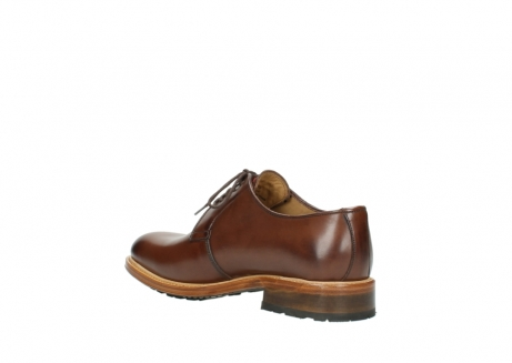 wolky lace up shoes 09403 turin 30430 cognac leather_10