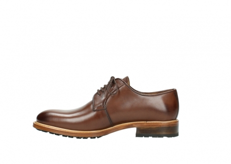 wolky lace up shoes 09403 turin 30430 cognac leather_13
