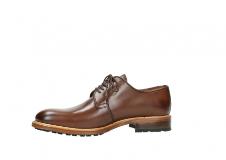 wolky lace up shoes 09403 turin 30430 cognac leather_14