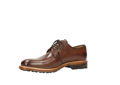 wolky lace up shoes 09403 turin 30430 cognac leather_15