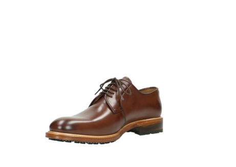 wolky lace up shoes 09403 turin 30430 cognac leather_16