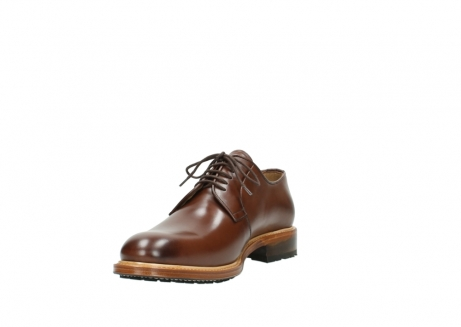 wolky lace up shoes 09403 turin 30430 cognac leather_17