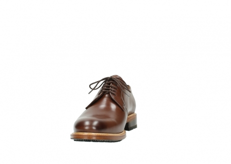 wolky lace up shoes 09403 turin 30430 cognac leather_18