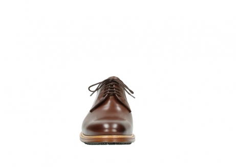 wolky lace up shoes 09403 turin 30430 cognac leather_19