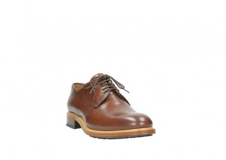 wolky lace up shoes 09403 turin 30430 cognac leather_21
