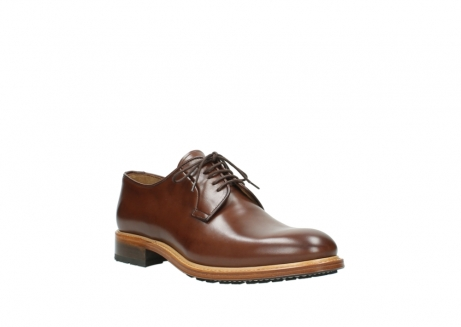 wolky lace up shoes 09403 turin 30430 cognac leather_22