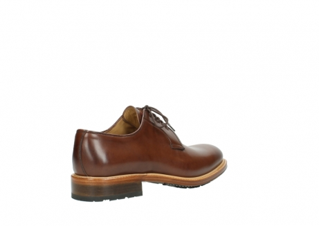 wolky lace up shoes 09403 turin 30430 cognac leather_4
