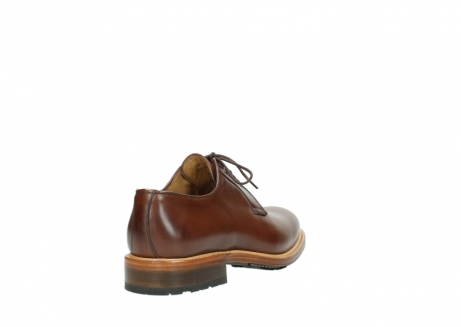wolky lace up shoes 09403 turin 30430 cognac leather_5