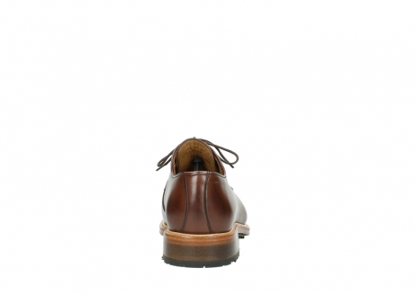 wolky lace up shoes 09403 turin 30430 cognac leather_7