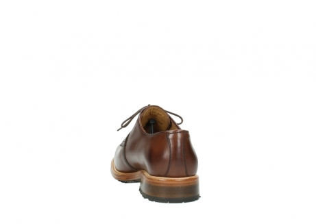 wolky lace up shoes 09403 turin 30430 cognac leather_8