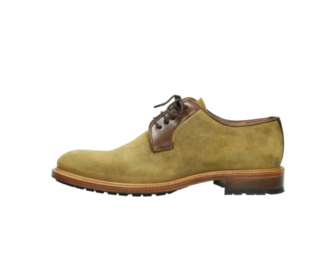 wolky lace up shoes 09403 turin 40940 moutarde yellow suede_1