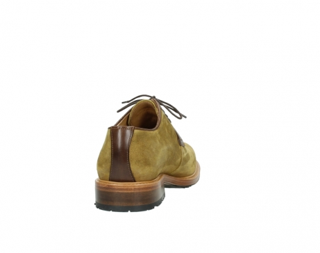 wolky lace up shoes 09403 turin 40940 moutarde yellow suede_8