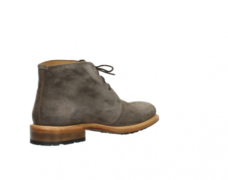 wolky chaussures a lacets 09404 milan 40300 suede marron_10