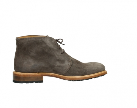wolky chaussures a lacets 09404 milan 40300 suede marron_12