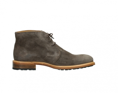 wolky chaussures a lacets 09404 milan 40300 suede marron_13