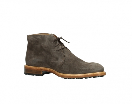 wolky chaussures a lacets 09404 milan 40300 suede marron_15