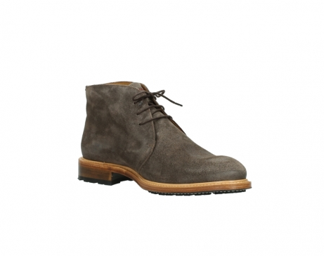 wolky chaussures a lacets 09404 milan 40300 suede marron_16