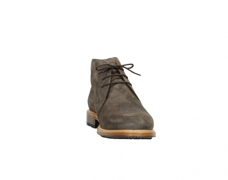 wolky chaussures a lacets 09404 milan 40300 suede marron_18