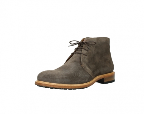 wolky chaussures a lacets 09404 milan 40300 suede marron_22