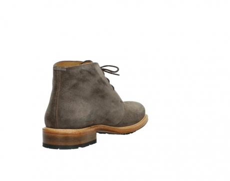 wolky chaussures a lacets 09404 milan 40300 suede marron_9