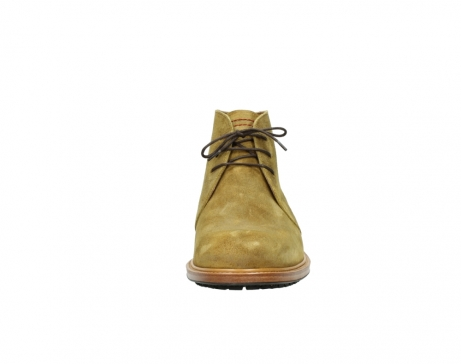 wolky lace up shoes 09404 milan 40940 moutarde yellow suede_19