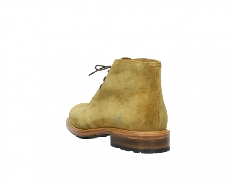 wolky lace up shoes 09404 milan 40940 moutarde yellow suede_5