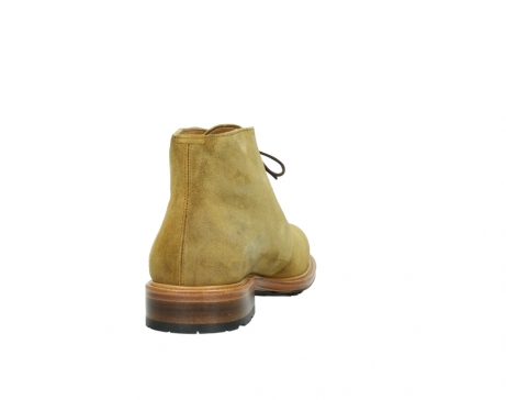 wolky lace up shoes 09404 milan 40940 moutarde yellow suede_8