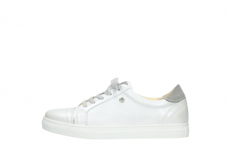 wolky lace up shoes 09440 perry 81100 white leather_1