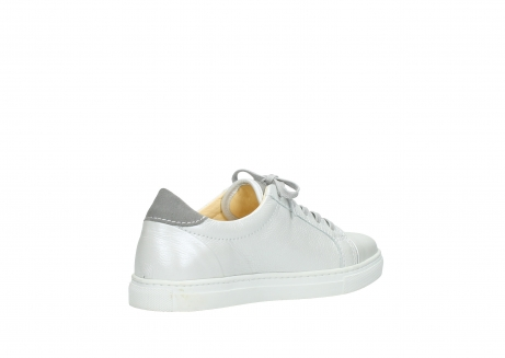 wolky lace up shoes 09440 perry 81100 white leather_10