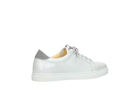 wolky lace up shoes 09440 perry 81100 white leather_11