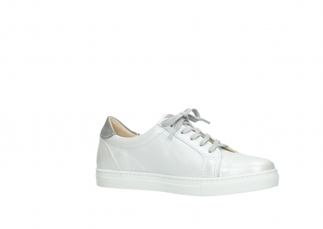 wolky lace up shoes 09440 perry 81100 white leather_15
