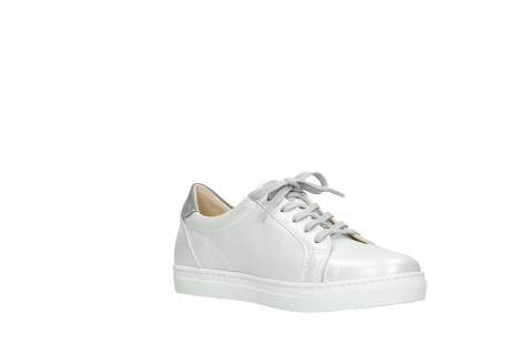 wolky lace up shoes 09440 perry 81100 white leather_16