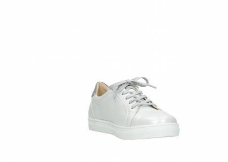 wolky lace up shoes 09440 perry 81100 white leather_17