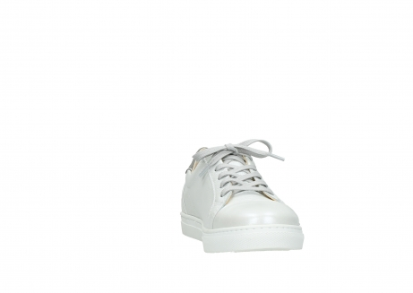 wolky lace up shoes 09440 perry 81100 white leather_18