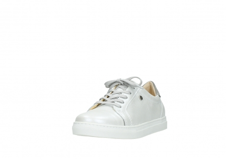 wolky lace up shoes 09440 perry 81100 white leather_21