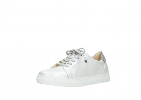 wolky lace up shoes 09440 perry 81100 white leather_22